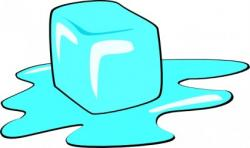 Ice Cube clipart cubed