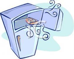 Ice Cube clipart freezer
