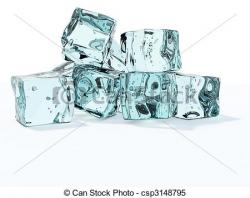 Ice Cube clipart huge