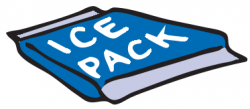 Ice clipart ice pack