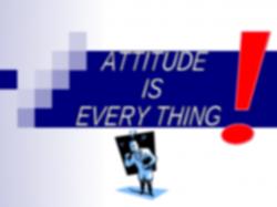 Iceberg clipart attitude