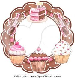 Icing clipart