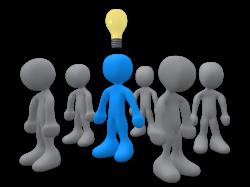 Idea clipart business idea