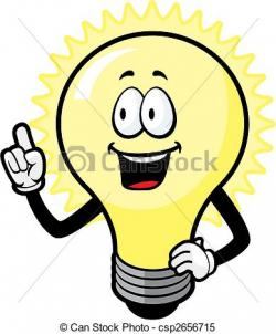 Idea clipart cartoon