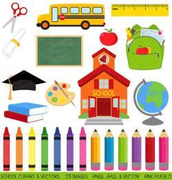 Idea clipart educational