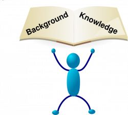 Knowledge clipart prior knowledge