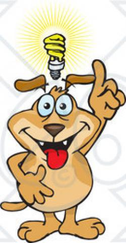 Idea clipart knowledgeable