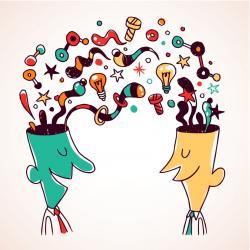 Mind clipart share idea