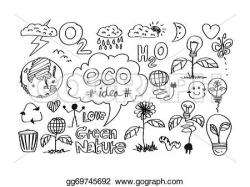 Idea clipart sketch