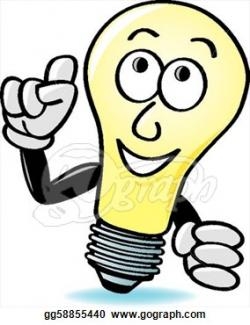 Idea clipart thinker