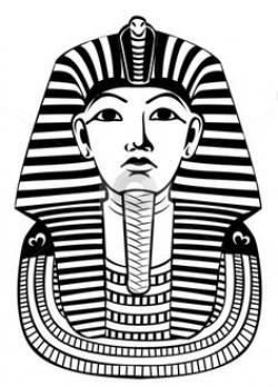 Sphynx clipart king pharaoh