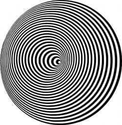 Optical Illusion clipart