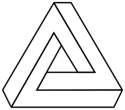 Triangle clipart triangle objects