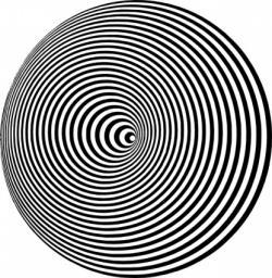 Illusion clipart cool art