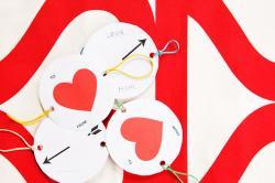 M.c.escher clipart valentine