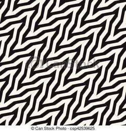 Optical Illusion clipart stripes
