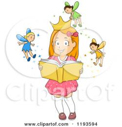 Imagination clipart cartoon