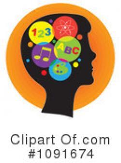 Imagination clipart concentration