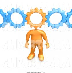 Imagination clipart creativity
