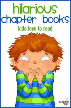 Stories clipart chapter book
