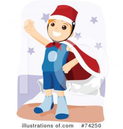 Imagination clipart illustration