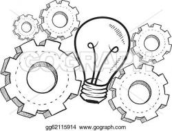 Imagination clipart invention