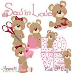Imagination clipart love