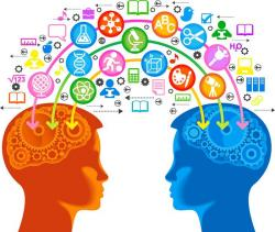 Mind clipart global education