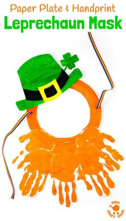 Imagination clipart st patricks day