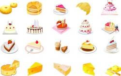 Cheesecake clipart perfect
