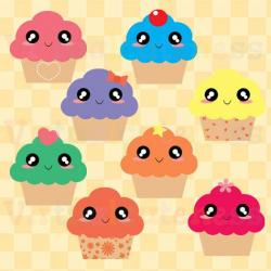 Sweets clipart cute