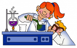 Laboratory clipart environmental science