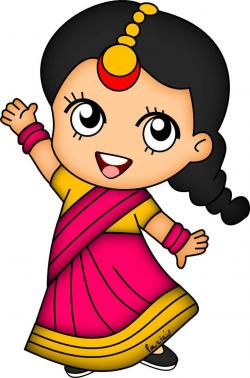 Malaysia clipart indian person