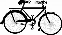 Indian clipart bicycle
