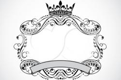 Indian clipart crown