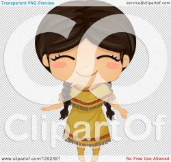 Indians clipart cute