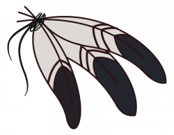 Aboriginal clipart feather