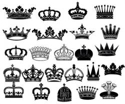 Crown Royal clipart king's