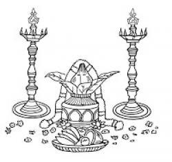 Buddha clipart parinay