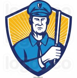 Shield clipart security service
