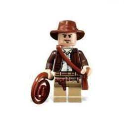 Indiana Jones clipart lego