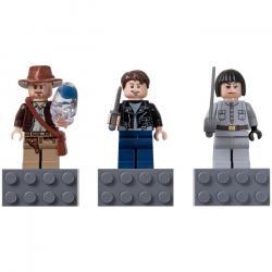 Indiana Jones clipart lego minifigure