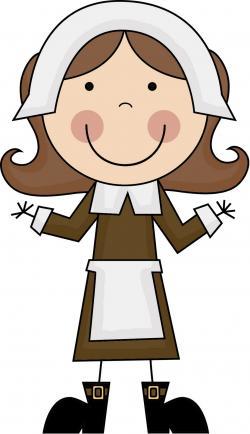 Pilgrim clipart pilgrim boy