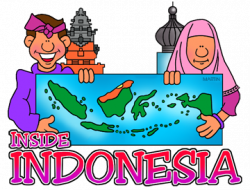 Indonesia clipart