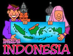 Indonesia clipart