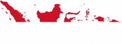 Indonesia clipart Indonesia Map Outline