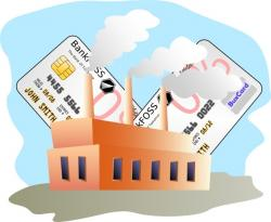 Industrial clipart corporate office