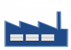 Industrial clipart industry