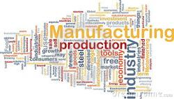Industrial clipart manufacturing