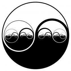 Infinity clipart balance life